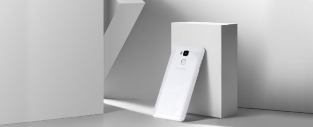 DOOGEE Y6 Piano White: ecco come viene prodotto