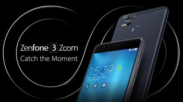 ASUS Zenfone 3 Zoom da 128GB: in Cina dovrebbe costare circa 500€