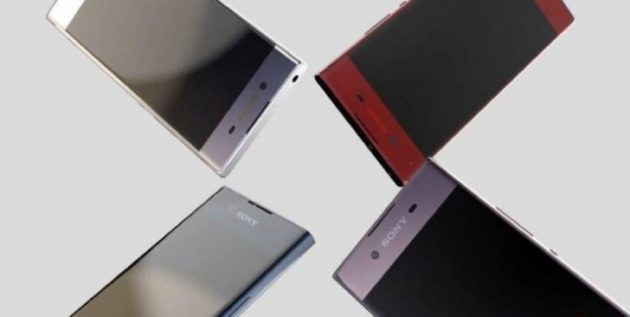 Sony Xperia XA (2017): un prototipo si mostra in video