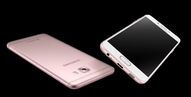 """Samsung Galaxy C7 Pro ufficiale: display FHD da 5.7"""", Snapdragon 626 e 4GB di RAM"""