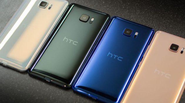 HTC 11 potrebbe non esistere per lasciare il posto alla gamma U