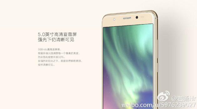 Meizu: nuovo smartphone Android appare in foto