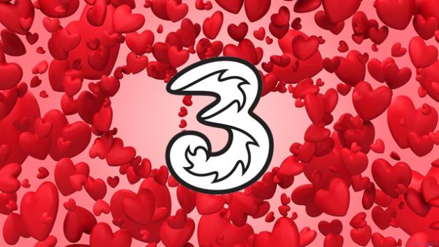 3 Italia ha in serbo due promozioni per tutti gli innamorati (e non)