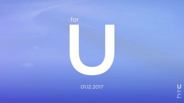 """HTC Ocean Note: il phablet da 6"""" dovrebbe chiamarsi U Ultra"""