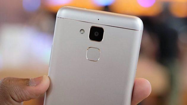 Asus Zenfone 3s Max avrà una mega batteria