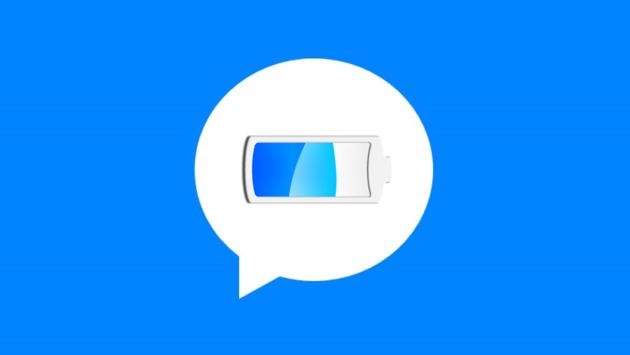 Facebook Messenger è responsabile del battery drain di questi giorni