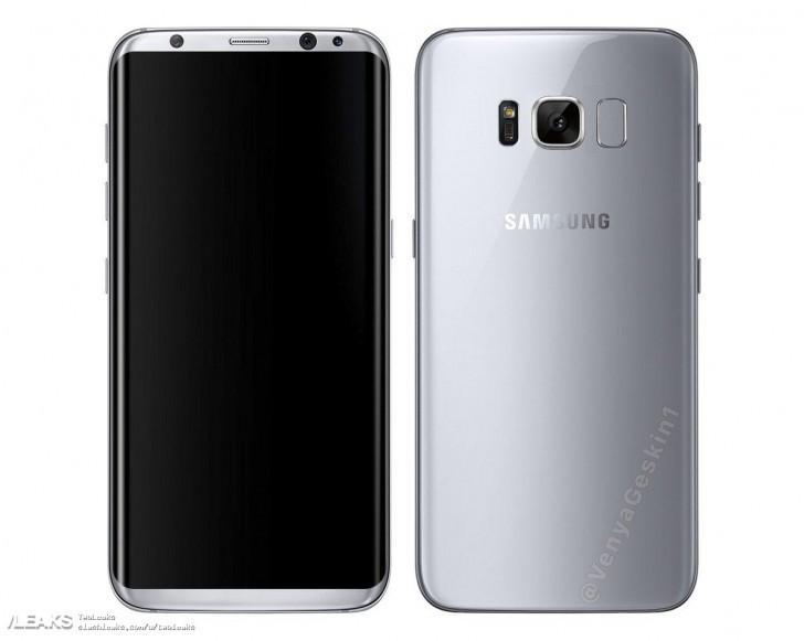 Galaxy S8 pensavo fosse amore, invece era solo un concept (2)