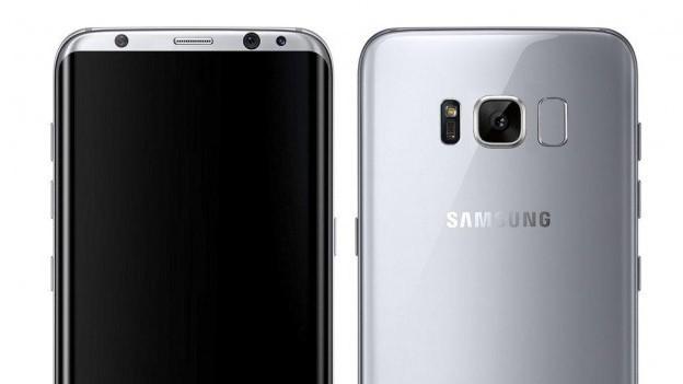 Galaxy S8: pensavo fosse amore, invece era solo un concept