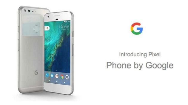 Google Pixel: i futuri modelli saranno impermeabili?