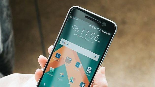 HTC 10: stop momentaneo per il rollout di Android 7.0 Nougat