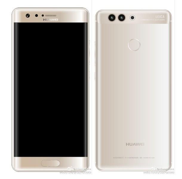 Huawei P10 tre colorazioni e schermo dual edge - LEAKED (2)