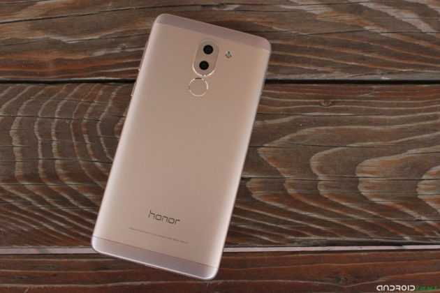 Honor 6X: l'update ad Android 7.0 Nougat arriverà a Marzo