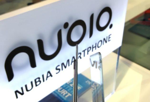 Nubia Z19: prime immagini leaked