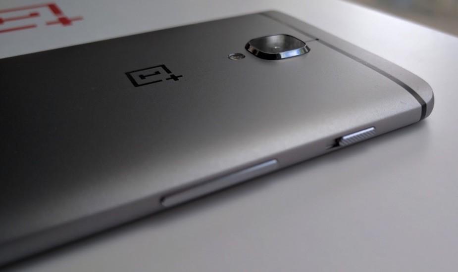 Niente Android P per gli smartphone OnePlus 3 e OnePlus 3T