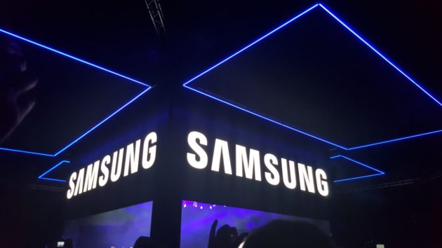 Galaxy S8: le batterie saranno prodotte da un'azienda giapponese