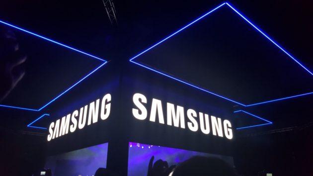 Samsung mostrerà il primo display flessibile al SID 2017