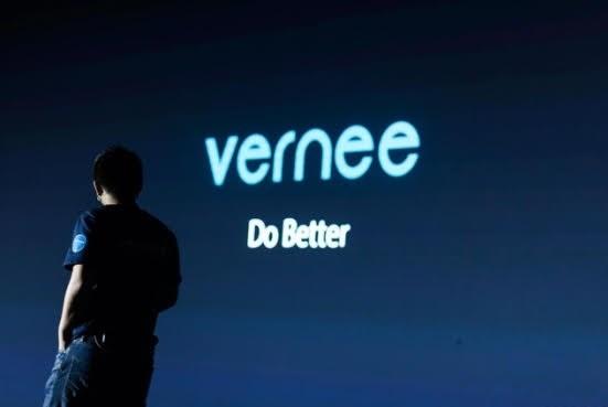 MWC 2017: Vernee presenterà il primo smartphone con Helio X30