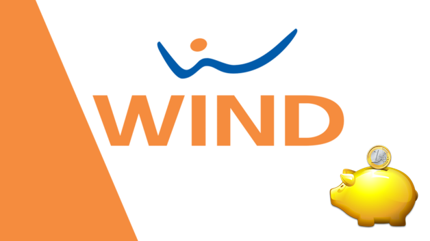 Wind corteggia i risparmiatori con una nuova offerta