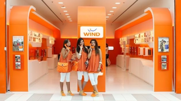 Wind Smart 2018, la nuovissima offerta disponibile a 8 euro