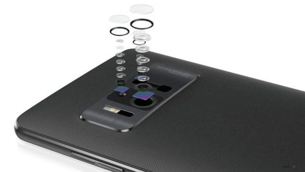 ASUS Zenfone AR debutterà in Taiwan dal 14 Giugno