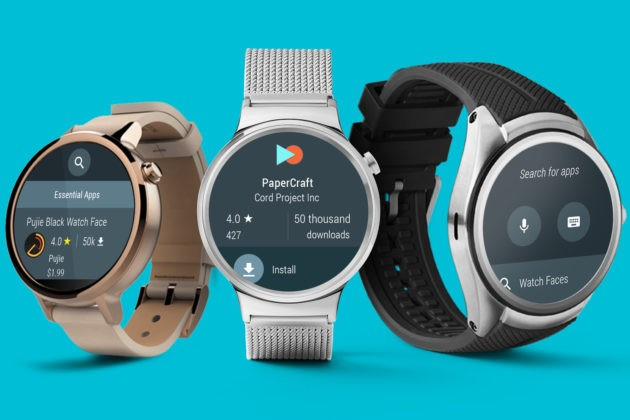 Android Wear 2.0 arriva a febbraio
