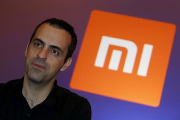 Hugo Barra dice addio a Xiaomi
