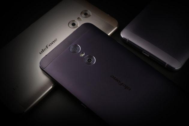 Ulefone Gemini: rivelate le caratteristiche hardware