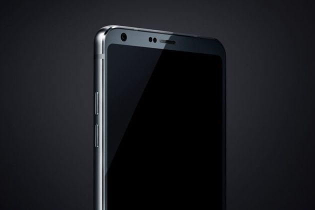LG G6: trapelata una prima immagine del dispositivo