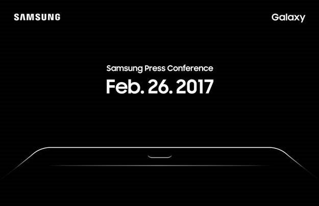 Il 26 febbraio rivelerà nuovo dispositivo — Samsung conferma