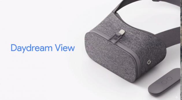 Daydream VR compatibile con Huawei, Asus e ZTE