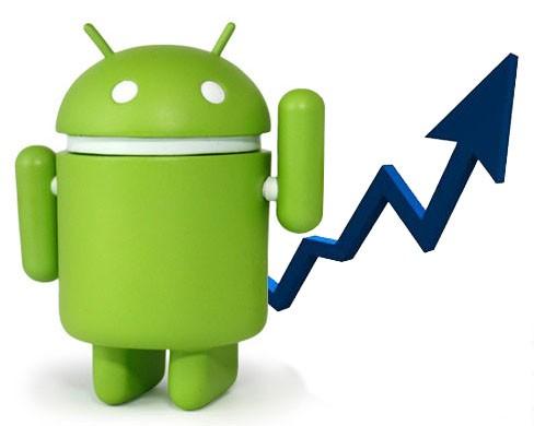 Distribuzione di Android gennaio 2017: solo l'1% dei dispositivi usa Nougat