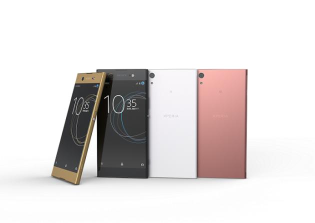 Sony Xperia XZ Premium con display 4k presentato ufficialmente [MWC 2017]
