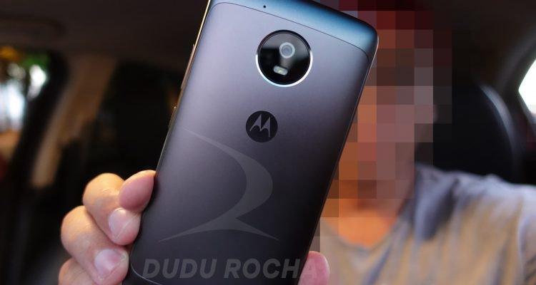 Moto G5 e G5 Plus: rivelate le caratteristiche tecniche