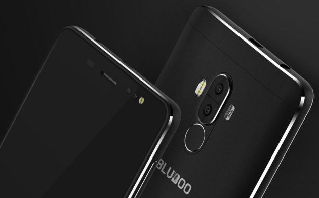 BLUBOO D1: dual camera con sensore primario da 21 MP