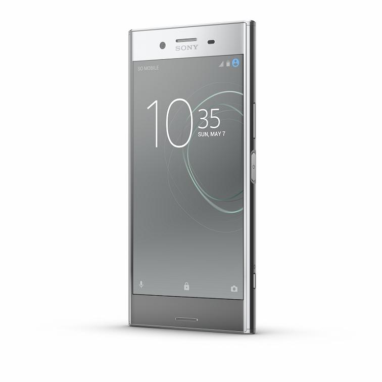 Sony Xperia XZ Premium: 84 punti su DxOMark