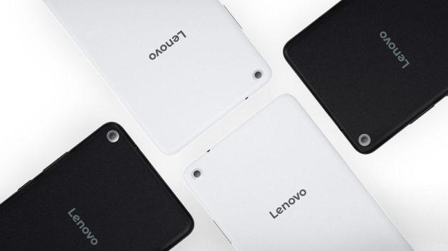 Lenovo Tab3 7 Plus arriva in Italia a partire da 110€