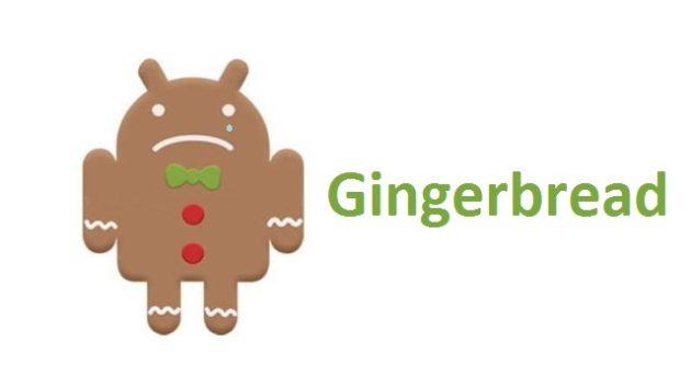 Android Gingerbread al capolinea per i Google Play Services