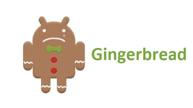 Android Gingerbread al capolinea per i Google Play Services (1)