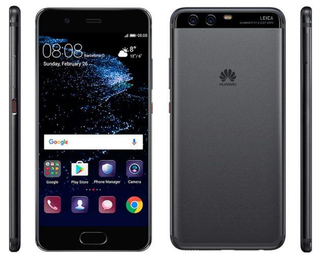 Huawei P10: Eccolo in nuove immagini