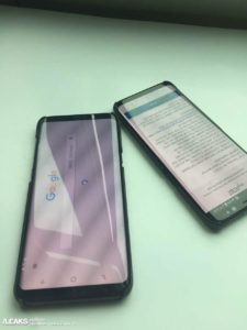 Galaxy S8 spuntano sul web nuove foto e video leaked (2)