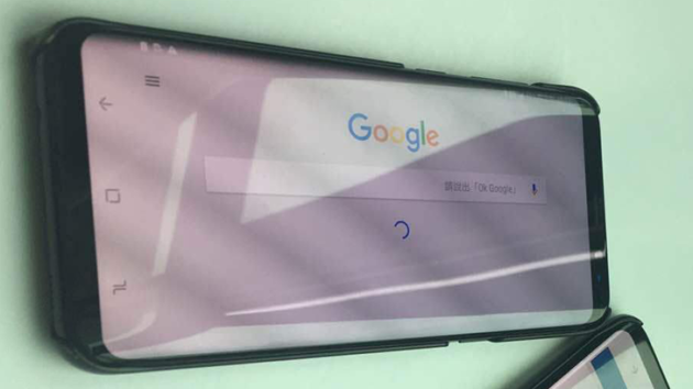 Galaxy S8: spuntano sul web nuove foto e video leaked