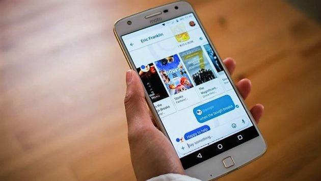 Google Allo non sfonda... e sprofonda nel Play Store