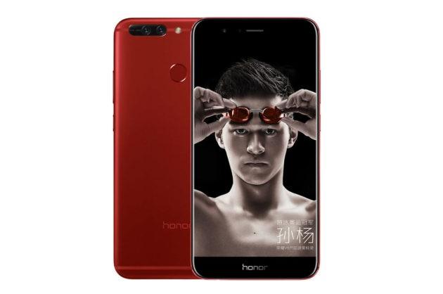 Honor V9 ufficiale, in Europa sarà Honor 8 Pro