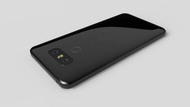 LG G6 avrà la batteria più capiente di tutta la gamma G?