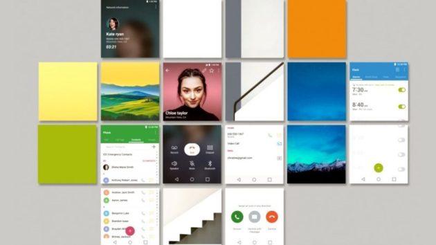 [UPDATE] LG G6: vi sveliamo alcune chicche sulla nuova interfaccia