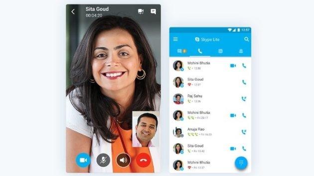 Skype Lite annunciato ufficialmente da Microsoft - DOWNLOAD
