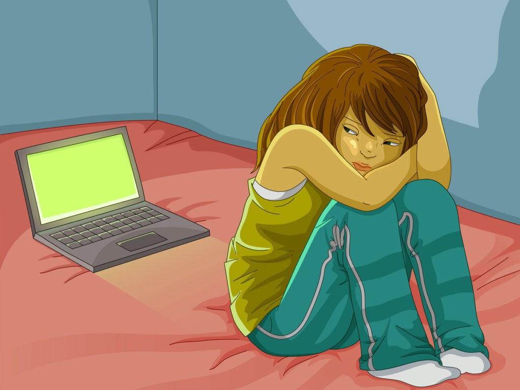 Social network più li usiamo e più saremo infelici