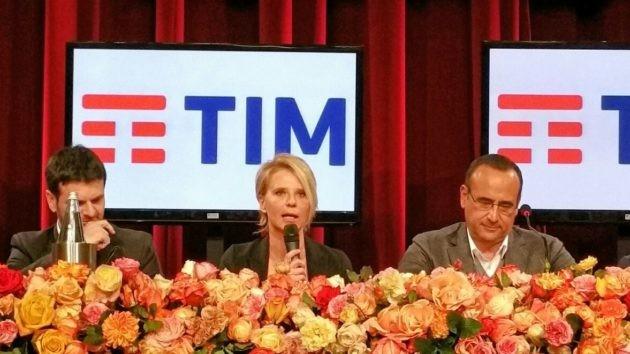 TIM porta il Festival di Sanremo sul tuo smartphone