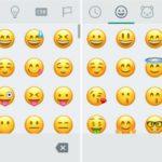 WhatsApp beta si aggiorna introducendo nuove emoji (1)