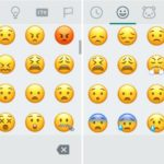 WhatsApp beta si aggiorna introducendo nuove emoji (2)